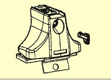 Произведем установку багажника на крышу Шевроле Нива.  Инсталляция происходит быстро и очень просто.